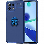 Чехол Deen ColorRing для Xiaomi Mi 11 Lite Blue (Код товара:17888) Харків