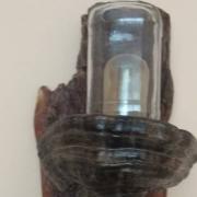 Бра лампа з дерева Львів