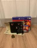 Продам PlayStation4 Slim 1TB + RDR Запоріжжя