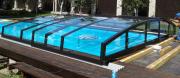Раздвижные павильоны - накрытие для бассейнов Київ
