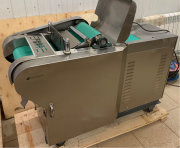 Машина Vega Belt cutter Gilo, Gilo + нарезка кубиками или слайсом продуктов Київ