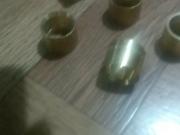 Натяжные гильзы KAN 18*2, 5мм Одеса