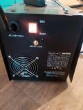Зварювальний напівавтомат інвертор Сталь MULTI-MIG-285 PROFI Куп'янськ