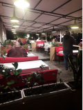 Летняя площадка кафе Київ