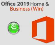 Microsoft Office Для дома и бизнеса 2019 для 1 ПК (c Win 10) ESD - электронная лицензия (T5D-03189) Київ