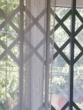 Розсувні решітки металеві на двері, вікна, балкони, вітрини. Виробництво і установка по всій Україні Черкаси