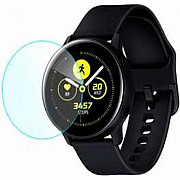 Защитная гидрогелевая пленка DM для Samsung Watch Active 2 40mm (Код товара:18750) Харків