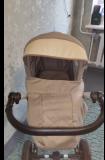 Продам детскую коляску в идеальном состоянии Новомосковськ