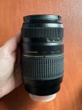 Фотоапарат Sony a290 kit+ tamron 70-300 af Чернівці