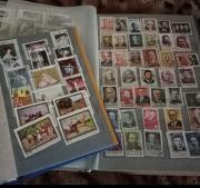 Колекція марок, поштучно Біла Церква