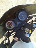 МотоциклGeon Nak25 Дніпро