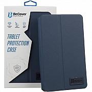 Чехол-книжка BeCover Premium для Samsung Galaxy Tab A7 10.4 T500/T505 Deep Blue (Код товара:18534) Харків