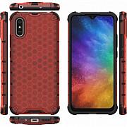 Чехол Anomaly Plasma для Xiaomi Redmi 9A Red (Код товара:19091) Харків