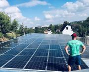 Сонячні панелі: продаж, встановлення, обслуговування Рівне