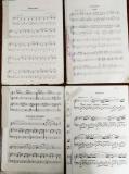 Ноты для ф-но Мирноград