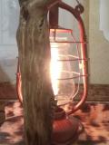 Гасова лампа електрична лофт настіна Львів