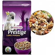 Versele-Laga Prestige Premium Loro Parque Australian Parrot Mix 1 кг полнорационный корм для какаду Київ