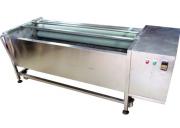 Машина для мийки та очищення плодоовочевої продукції Вега МСТП - 1800 Київ