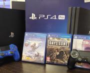 PlayStation 4 pro 1tb Запоріжжя
