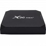 Smart TV  X96 Max Plus 4GB/64GB (Код товара:14900) Харків