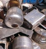 Покупаем лом алюминия, меди, бронзы, латуни, нержавеющей стали Київ