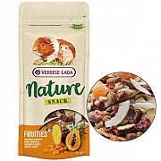 Versele-Laga Nature Snack Fruities 0.085 кг СНЕК ФРУКТЫ дополнительный корм лакомство для кроликов и Київ