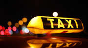 Водій в таксі на авто підприємства Київ