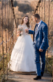 Весільна сукня Львів