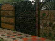 Бетонні паркани та тротуарна плитка у Вінниці Вінниця