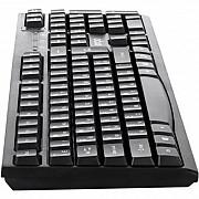 Клавиатура ERGO K-280 HUB (Код товара:19064) Харків