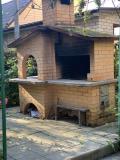 Дом у реки Київ