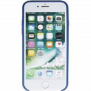 Silicone Case для iPhone 7/8 Midnight Blue (Код товара:19117) Харків