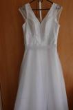 Весільна сукня (фата в подарунок) Київ
