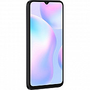 Смартфон Xiaomi Redmi 9A 4/64GB Granite Gray *засвет на белом фоне слева внизу (Код товара:17923) Харків