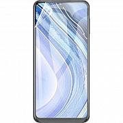 Защитная гидрогелевая матовая пленка DM для Samsung A01 (Код товара:18776) Харків