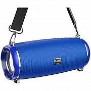 Колонка Bluetooth HOCO HC2 Blue (Код товара:17254) Харків