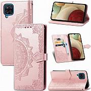 Чехол-книжка Art Case для Samsung A22 4G/M32 Pink (Код товара:18671) Харків