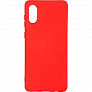 Чехол Armorstandart Icon Case для Samsung A02 A022 Chili Red (Код товара:18996) Харків