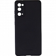 Чехол Molan Cano Smooth для Samsung S20 FE Black (Код товара:19118) Харків