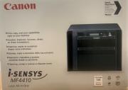 МФУ лазерний Canon i-sensys mf4410 Одеса