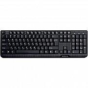 Клавиатура Real-El 500 Black (Код товара:14400) Харків