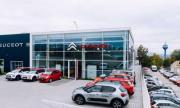 Автомобильный завод в Словакии Ужгород