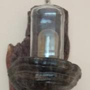 Світильник бра з дерева Львів