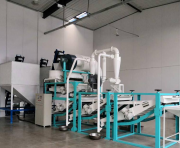 Оборудование по производсту, рафинации и эксракции соевого, кукурузного и хлопкового масла Київ