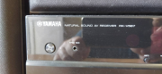Домашний кинотеатр Yamaha Kino SYSTEM RX-V567 Black Кропивницький