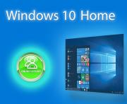 Windows 10 Домашняя 32/64-bit на 1ПК (ESD – электронная лицензия, все языки) (KW9-00265) Київ