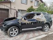 Запчасти разборка авторазборка mitsubishi outlander XL Мицубиси хл Київ