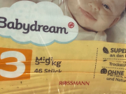 Підгузки Baby Dream Луцьк