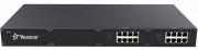 Yeastar S100, ip АТС, 100 sip, 16 FXO/FXS, 8 GSM/UMTS, 16 BRI, 2 E1/T1 Київ