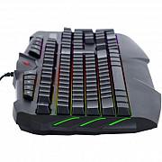 Клавиатура ERGO KB-810 Black (Код товара:19068) Харків